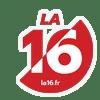 Radio LA16.fr Charente Logo