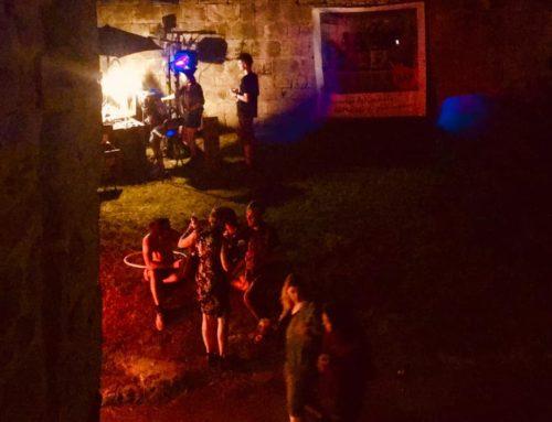 Hoop' Festival – Interview Festivaliers