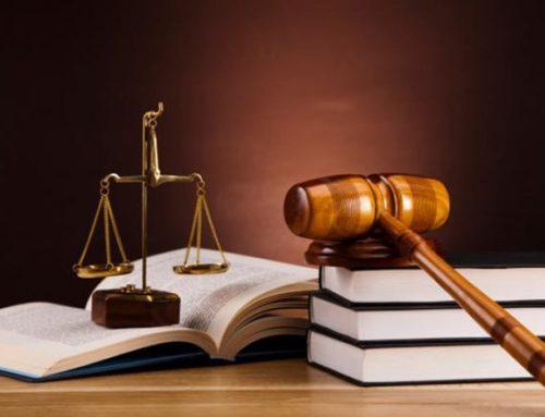 Elections municipales – Interview avocat en droit public